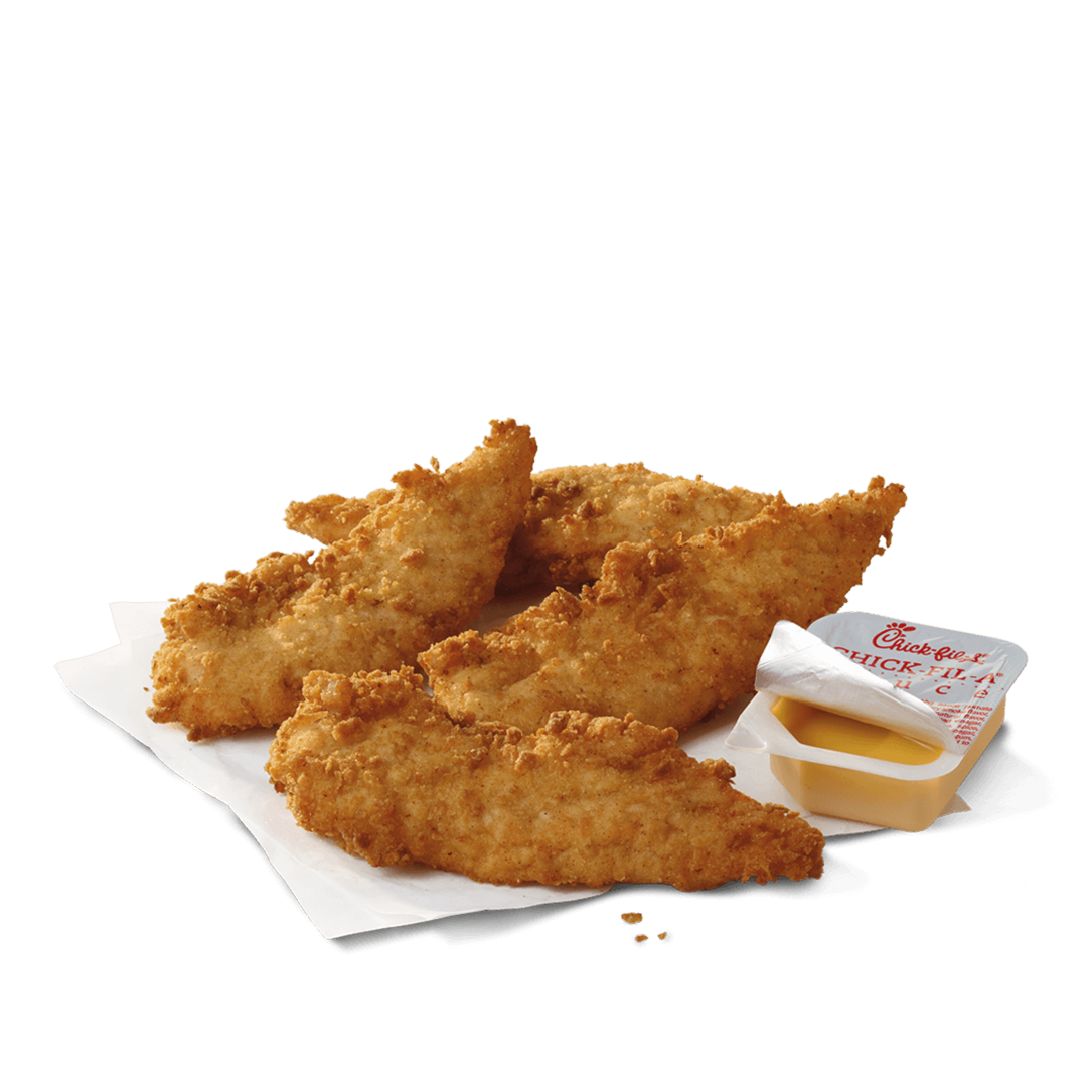 chick-n-strips™ nutrition and description | chick-fil-a