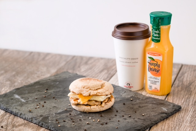 Chick-fil-A Introduces New, Protein-Packed Egg White Grill ...