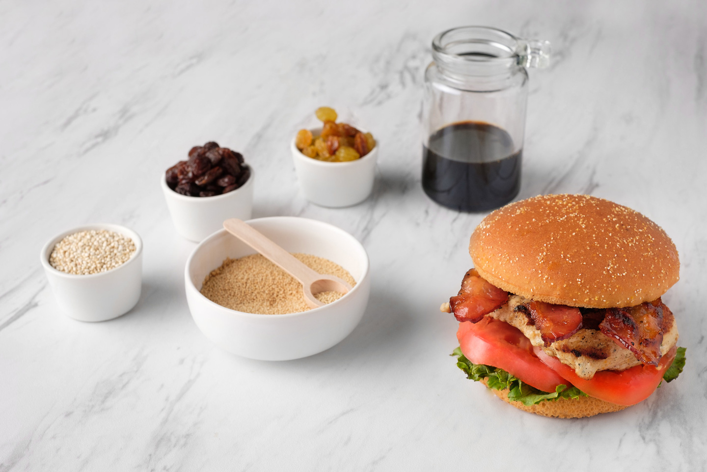 chick fil a introduces new gluten free bun chick fil a