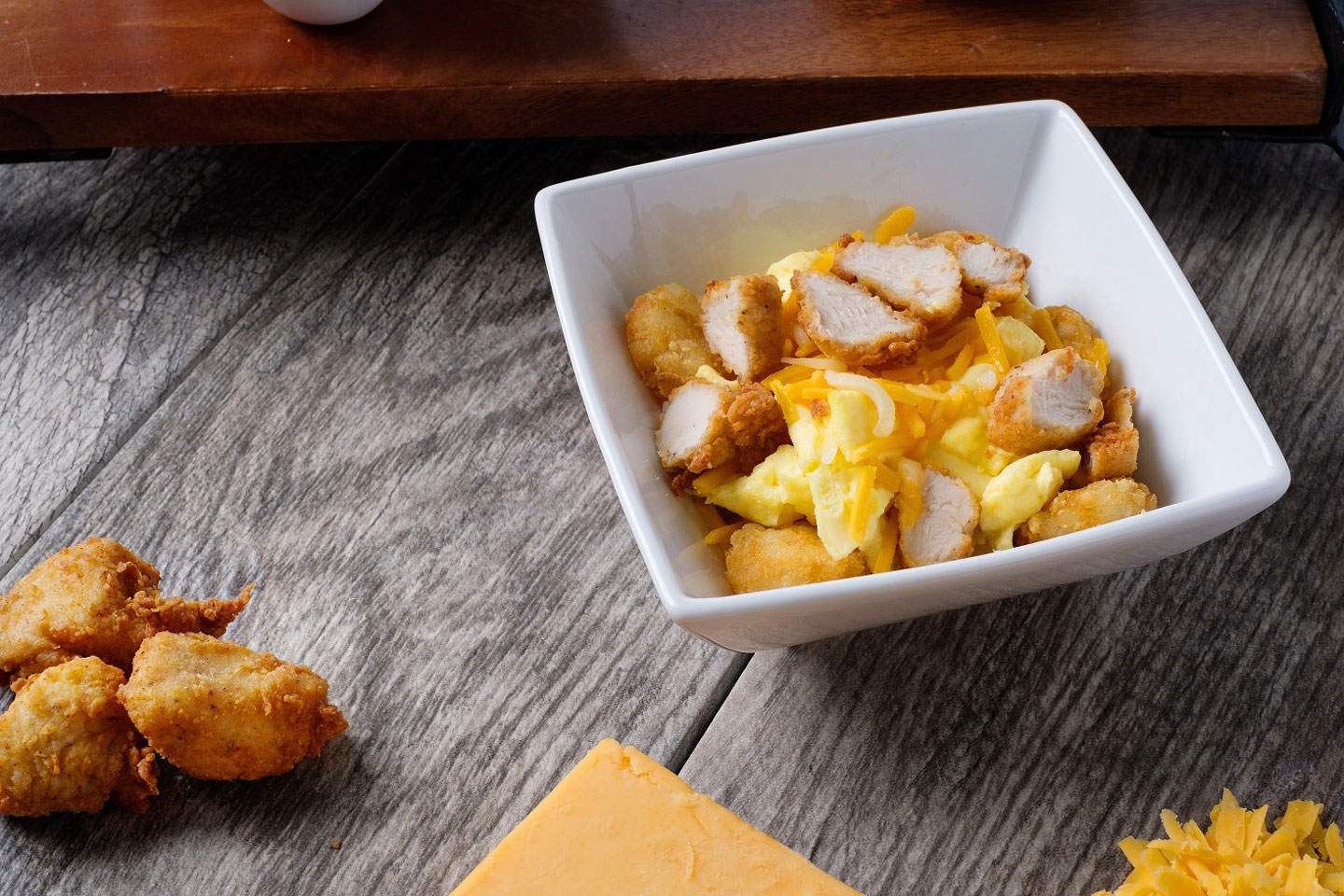 chick-fil-a rolls out breakfast bowl nationwide | chick-fil-a