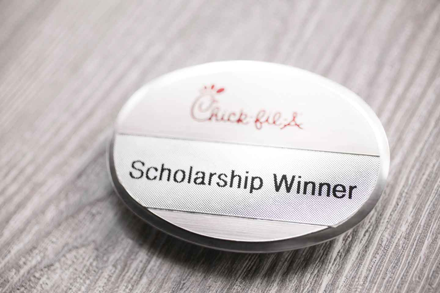 10 Things to Know about Chick-fil-A\'s Scholarship | Chick-fil-A