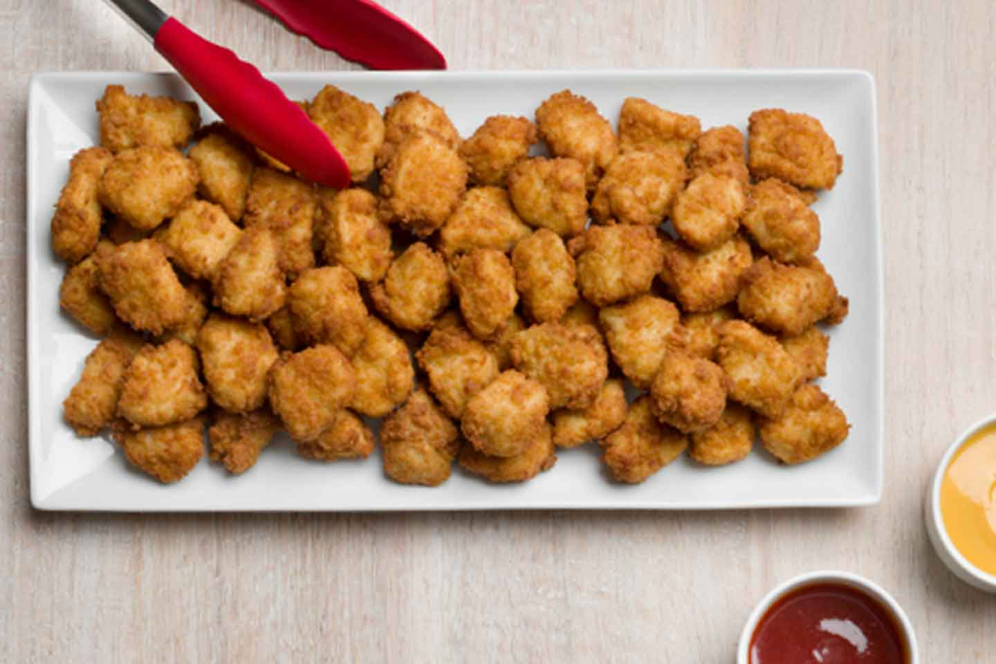 Chick Fil A Nuggets You Can Make At Home Yes Please Chick Fil A