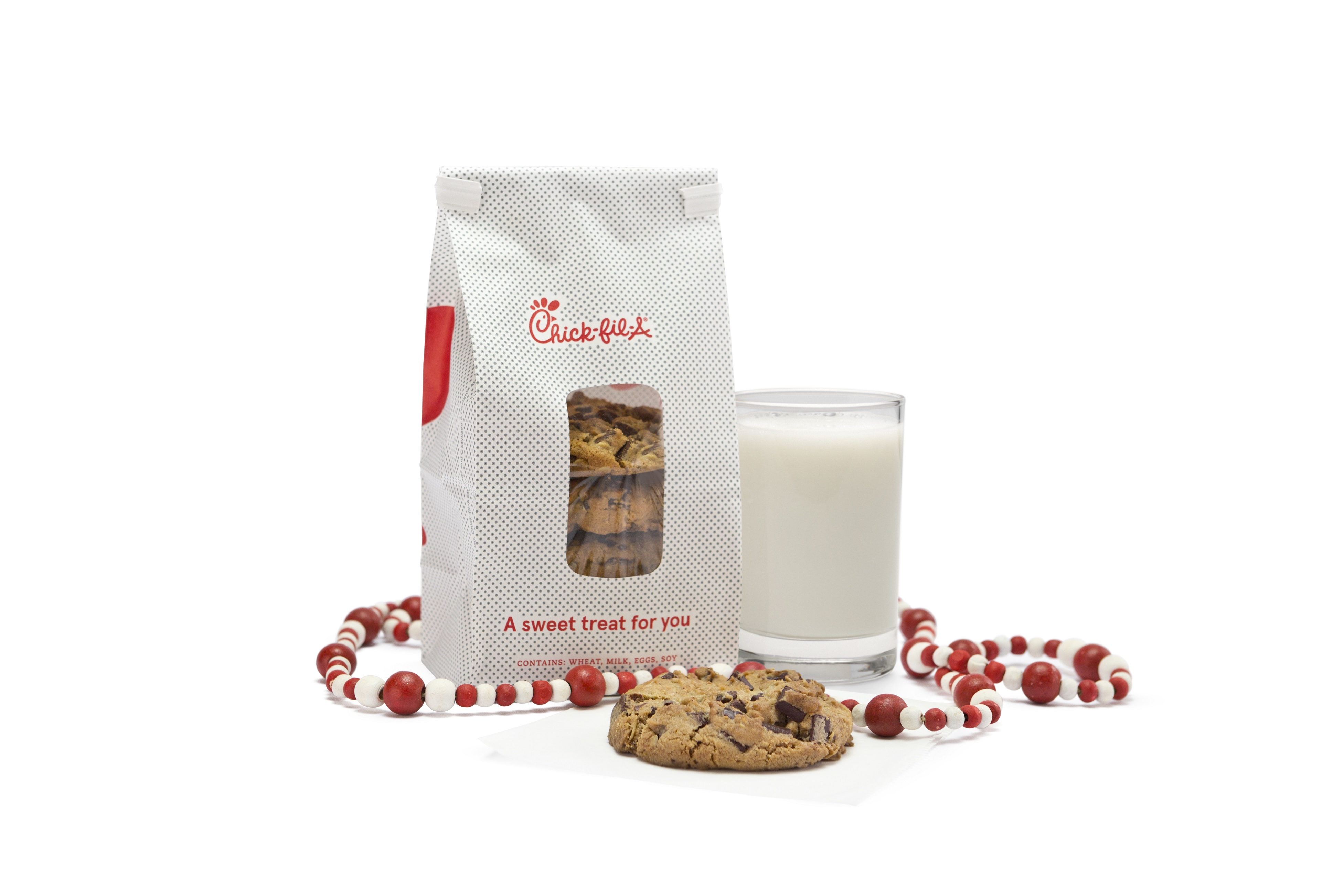 Milk and Cookies Bundle