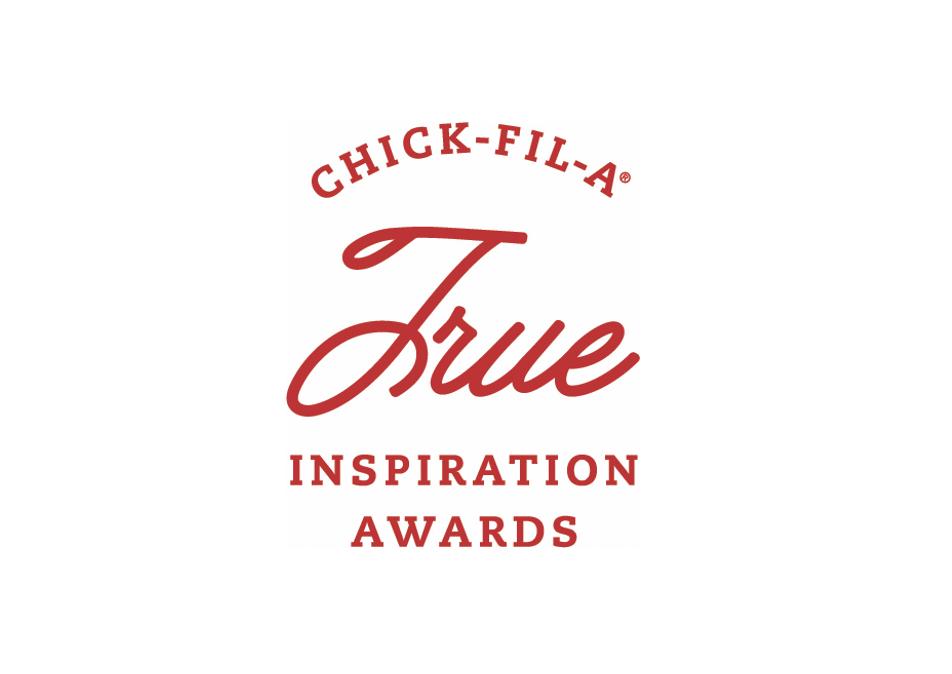 Chick-fil-A True Inspiration Awards logo