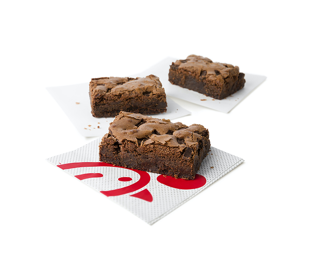 Chick-fil-A Brownie