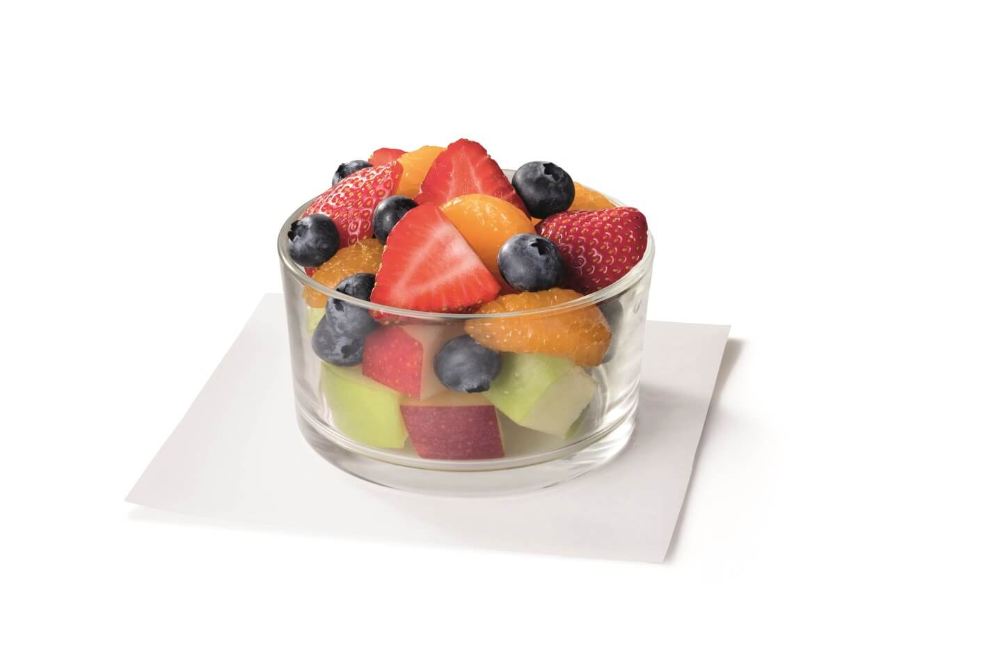 medium-sized fruit cup
