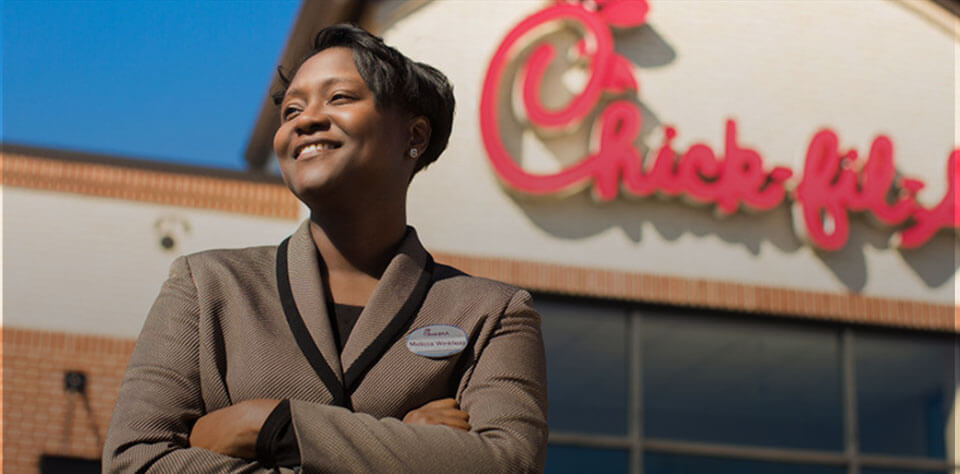 Own Your Future Franchising And Licensing Chick Fil A