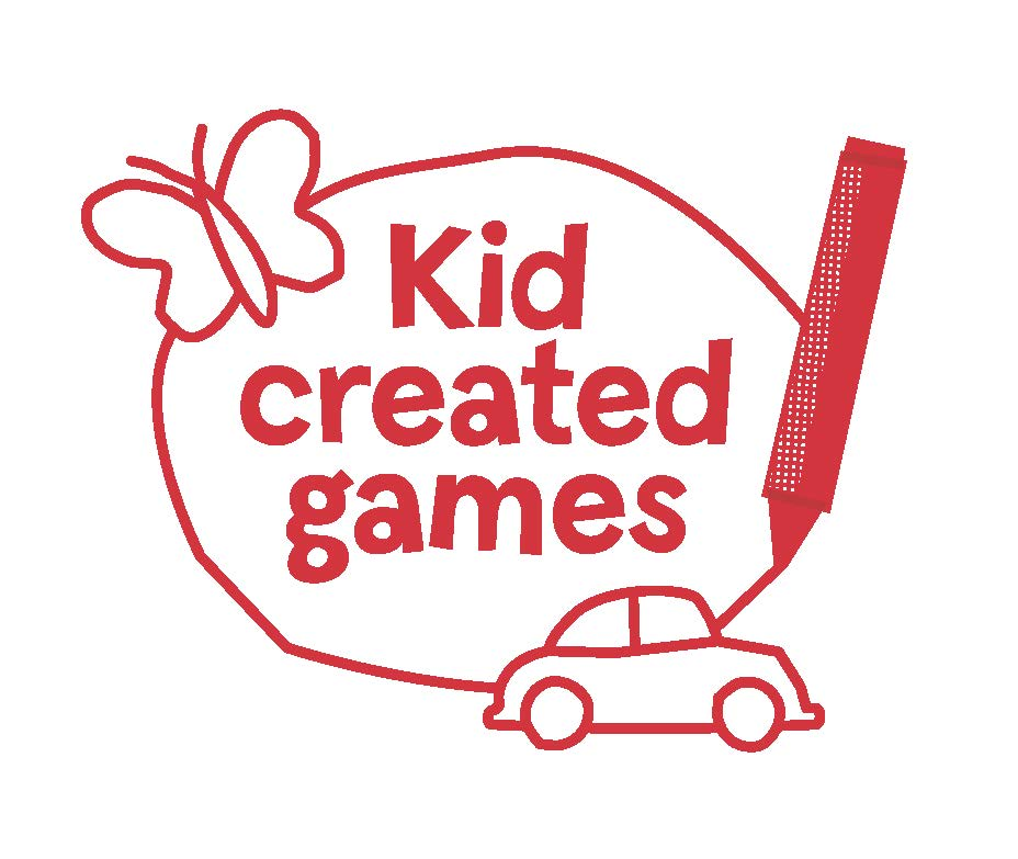 Kid's Created Games