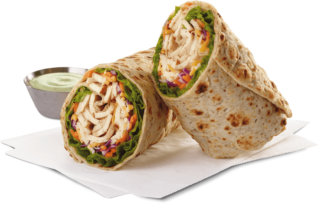 Grilled Chicken Cool Wrap® Nutrition and Description | Chick-fil-A