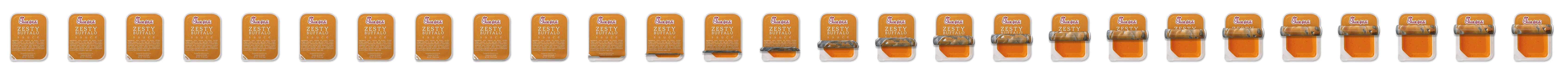 dipping sauces and salad dressings chick fil a