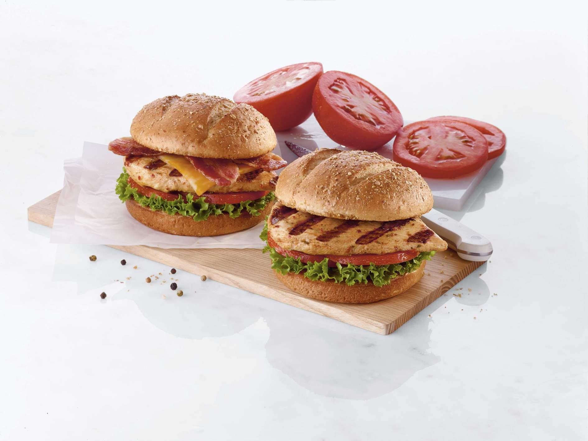 chickfilas new grilled recipe entre lineup set to transform menu
