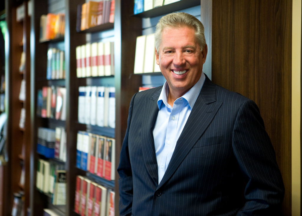 John Maxwell is a New York Times #1 best-selling author and renowned leadership expert.