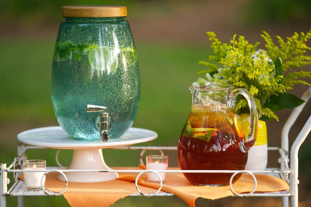 Tips for Making Outdoor Entertaining Easy