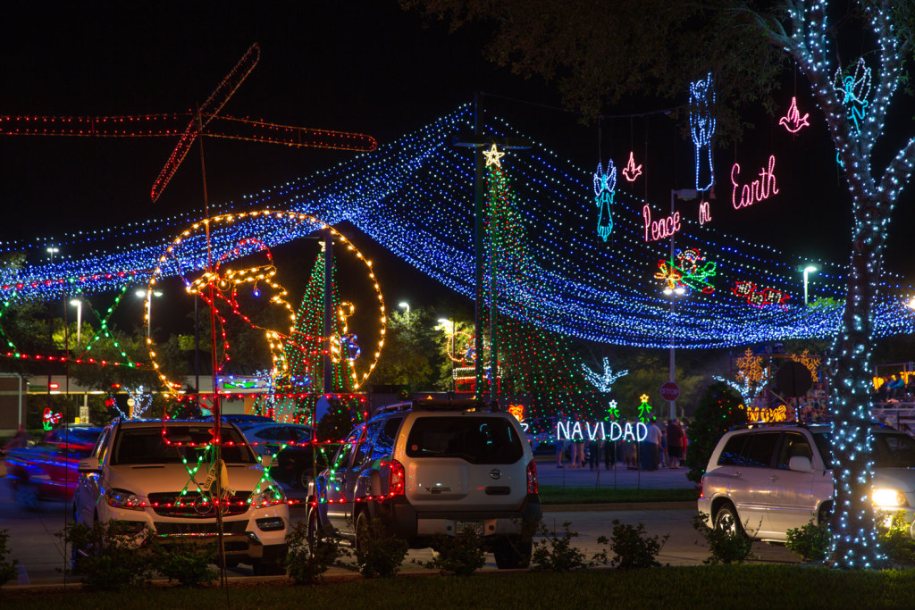 Charming To Witness Dittmanu0027s Fascinating Annual Light Display, View The Images  Below: Good Ideas