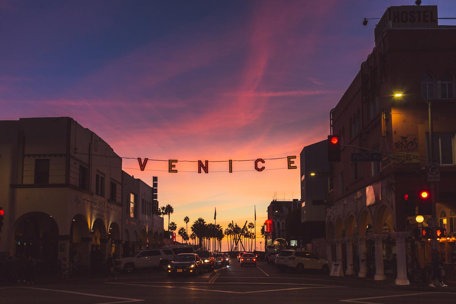 5 Must See Venice Beach Destinations Even Locals Love