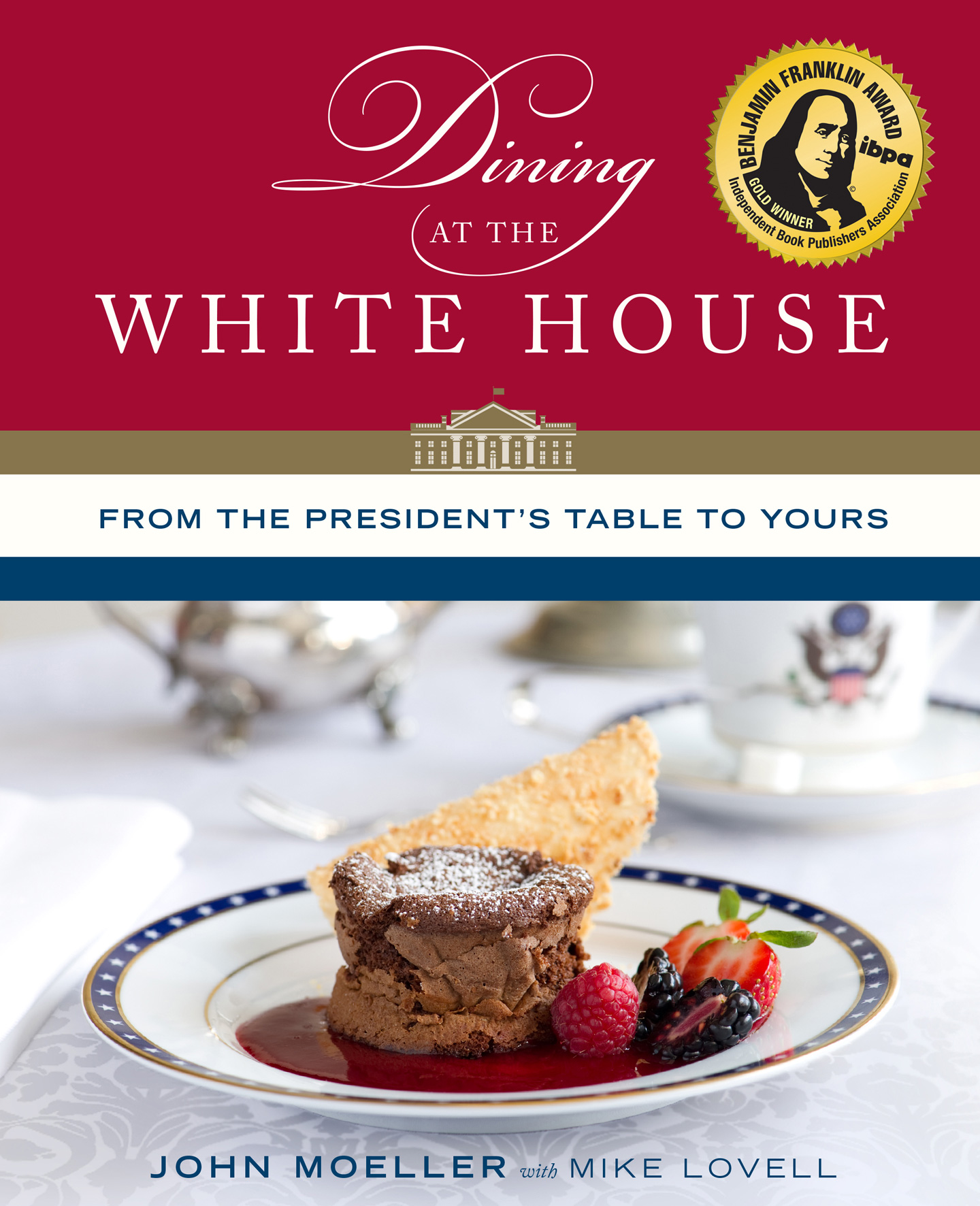 Dining at the White House