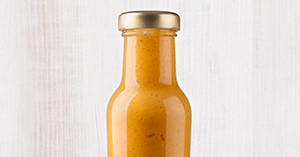 South Carolina Gold barbeque sauce