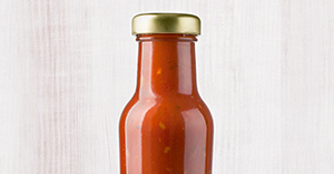 Texas Smokehouse barbeque sauce