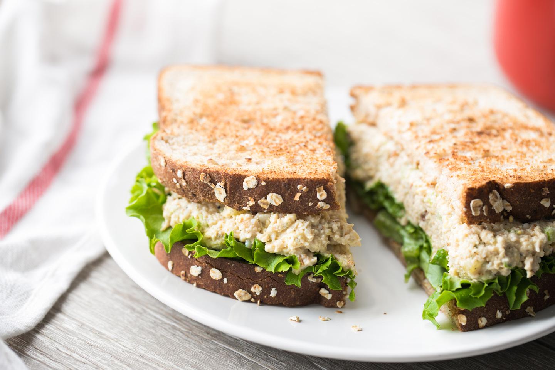 Recipe: Chick-fil-A Chicken Salad