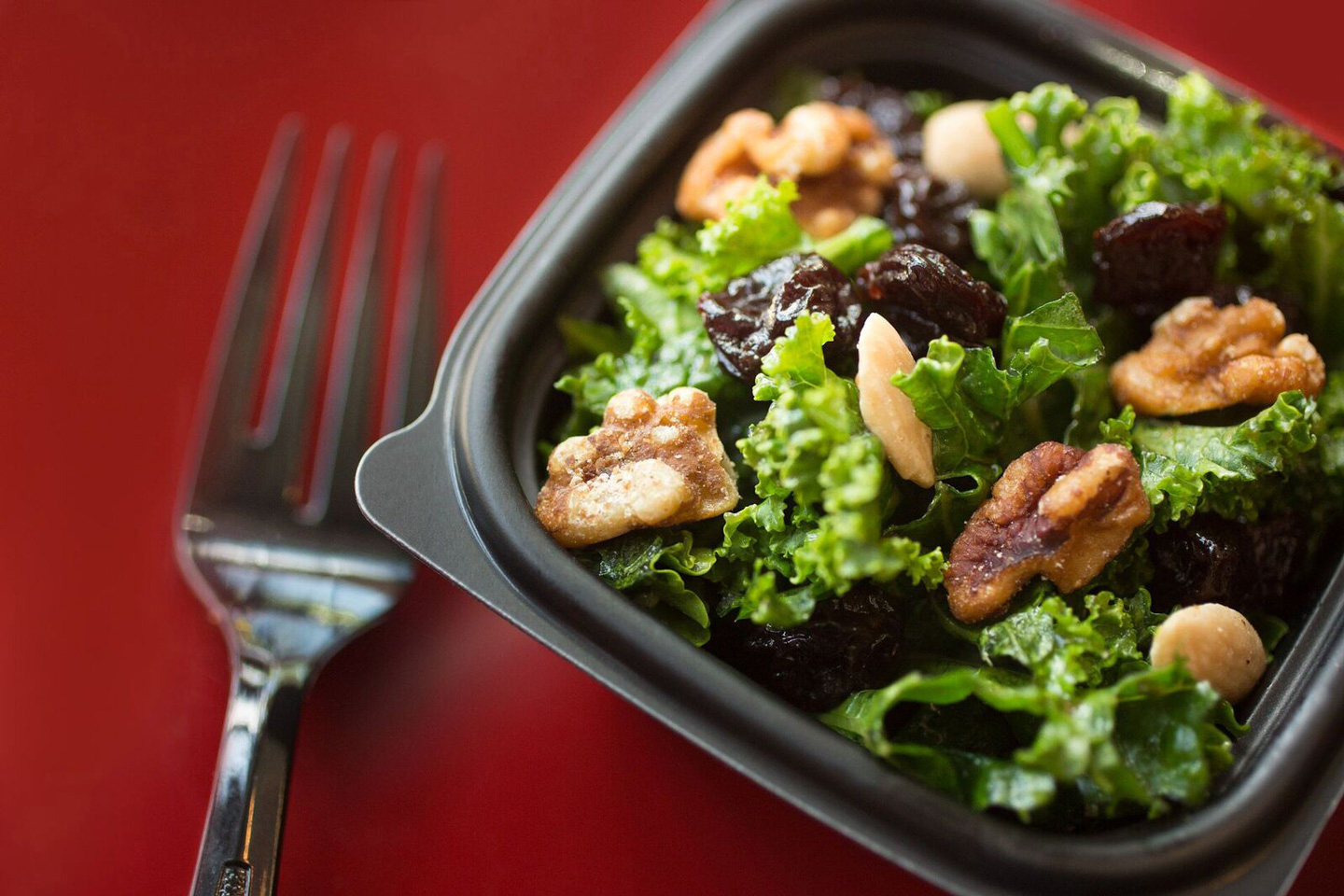 Calories in Chick-fil-A Superfood Salad and Nutrition Facts