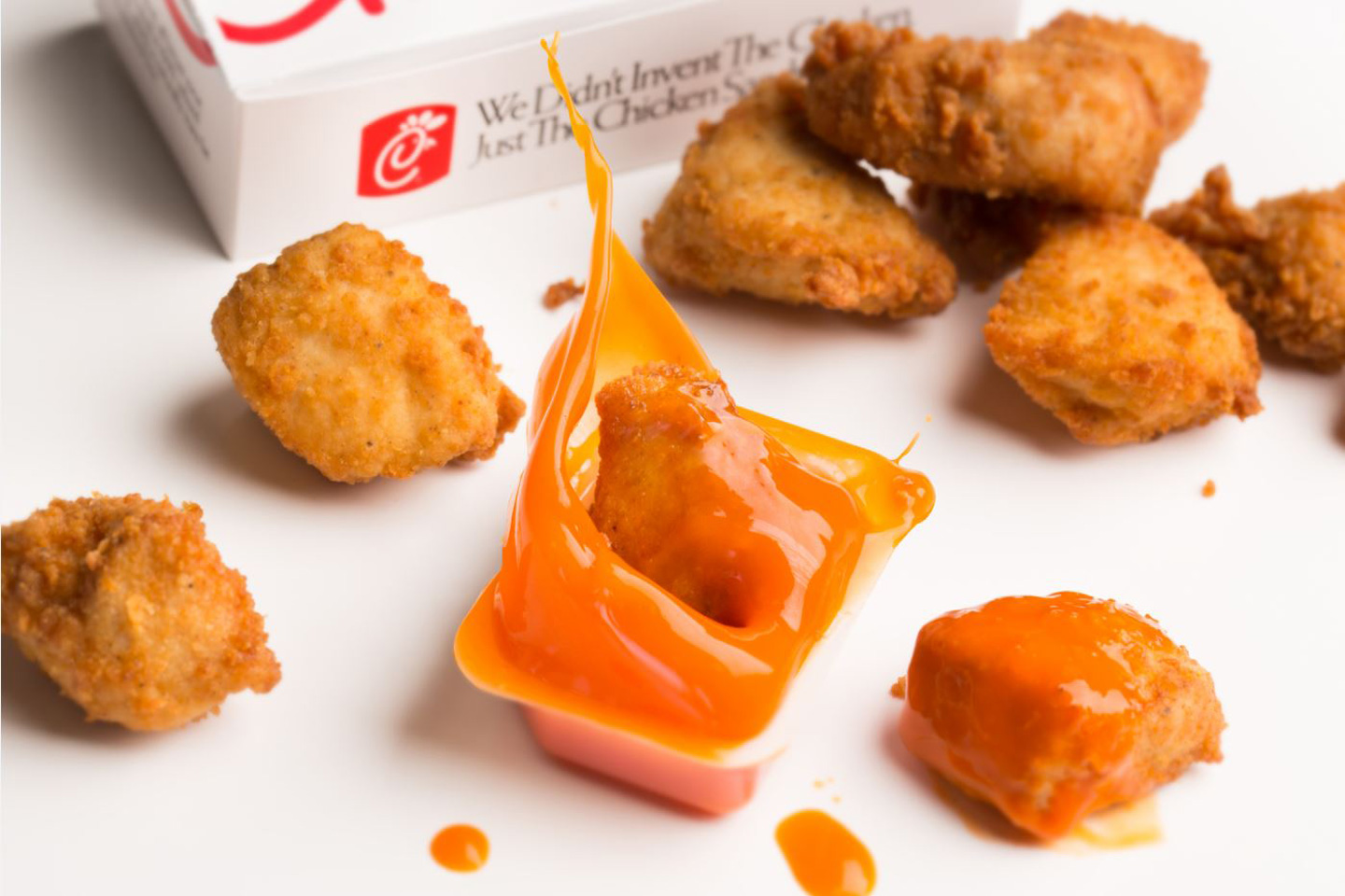 What to Expect? Pregnancy Cravings for Chick-fil-A | Chick ...