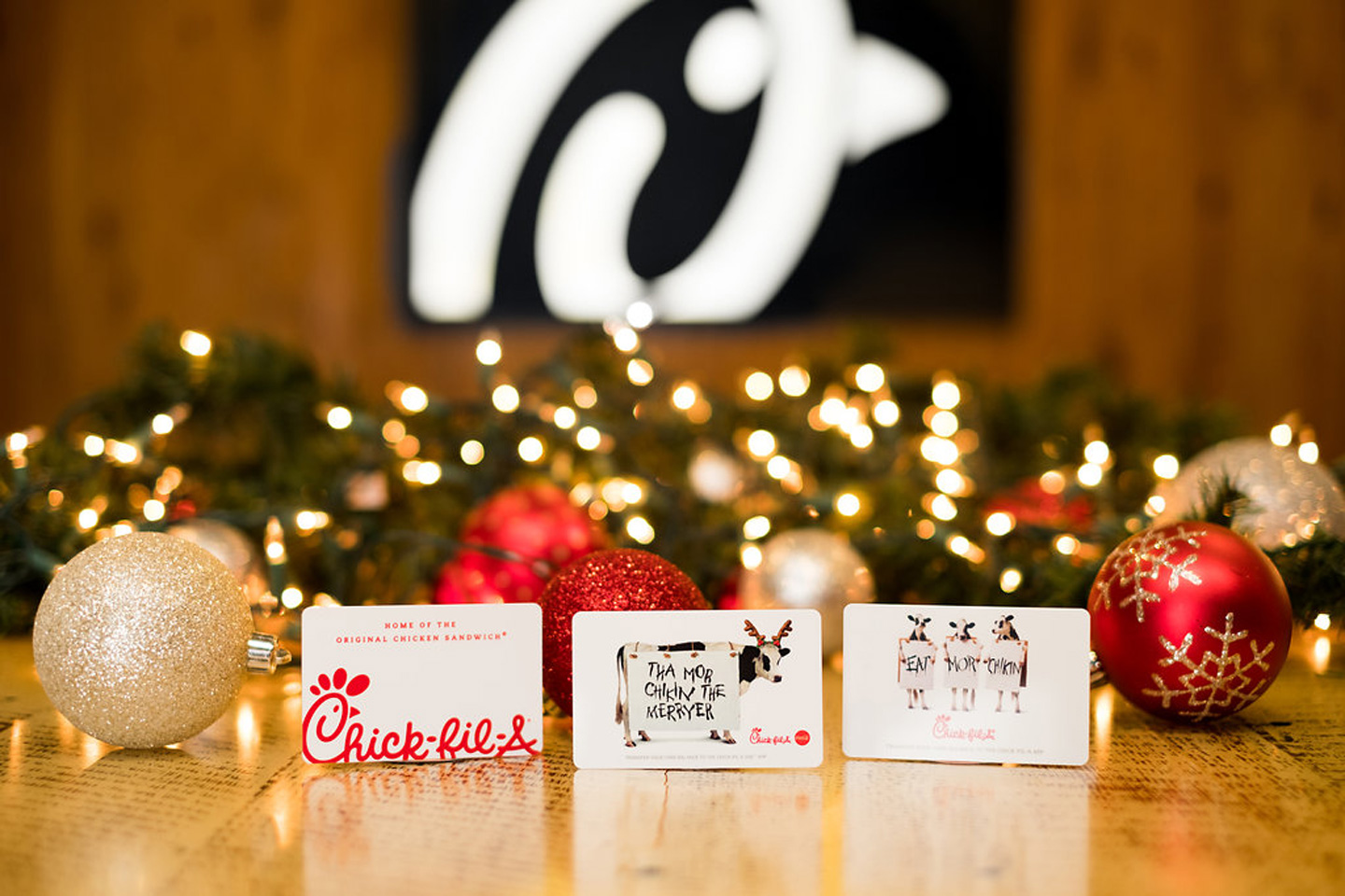 3 reasons to give a Chick-fil-A gift card as a holiday