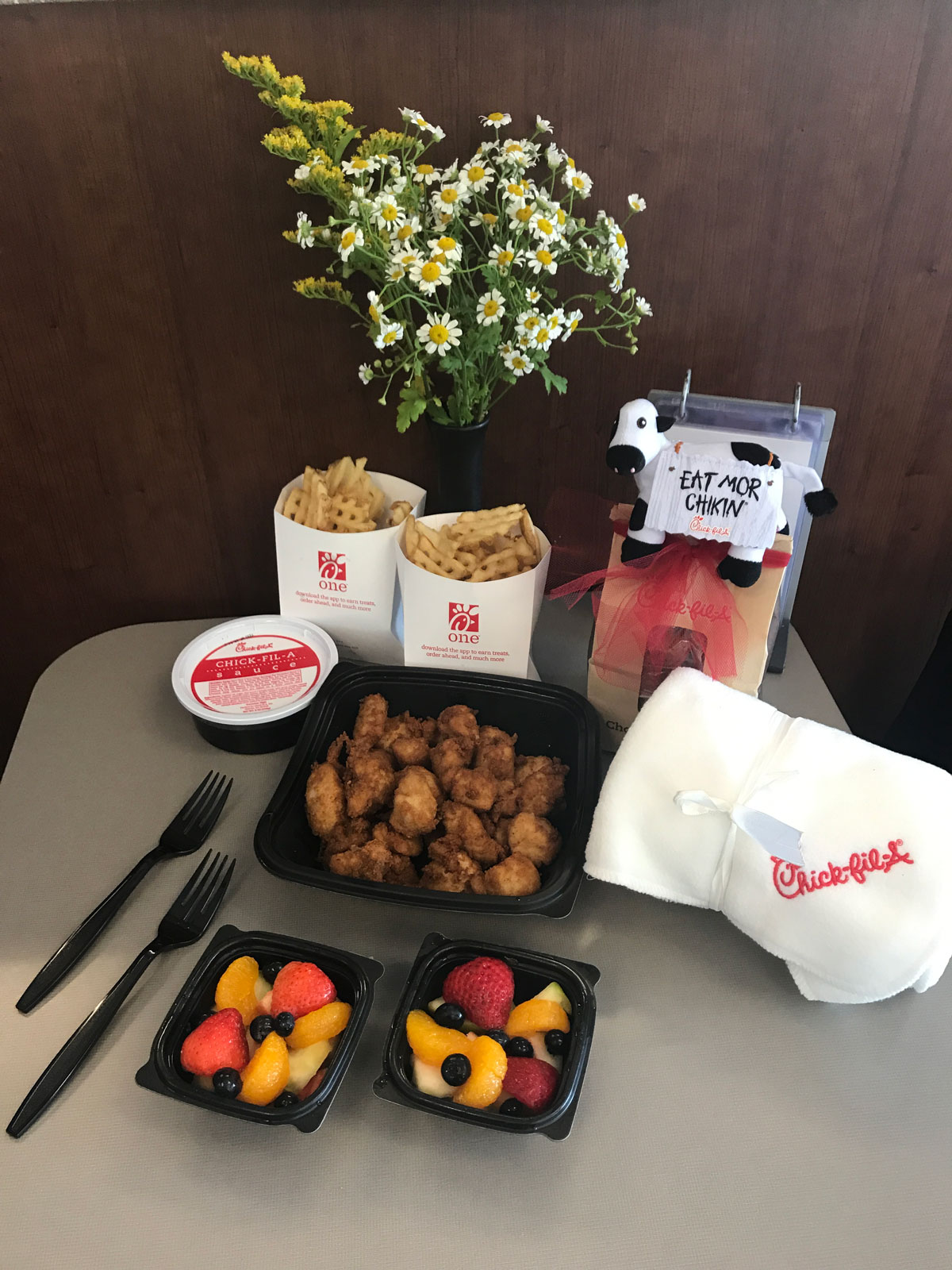 Houston Chick-fil-A