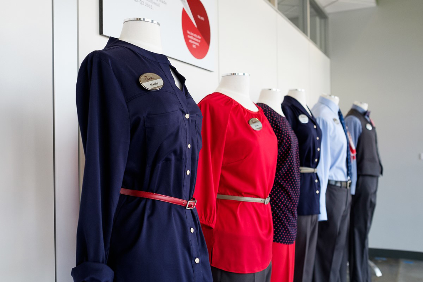 Chick-fil-A Uniforms: The Story Behind Our Style | Chick-fil-A