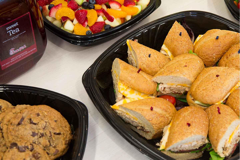 Why Restaurants Throw Away Food