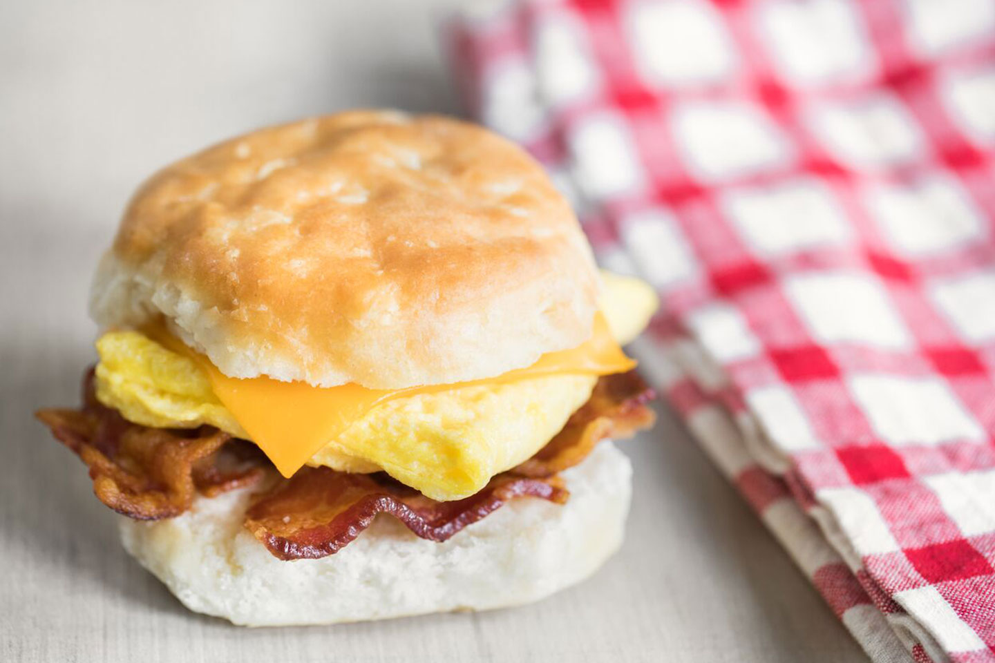 breakfast sandwiches  something for everyone