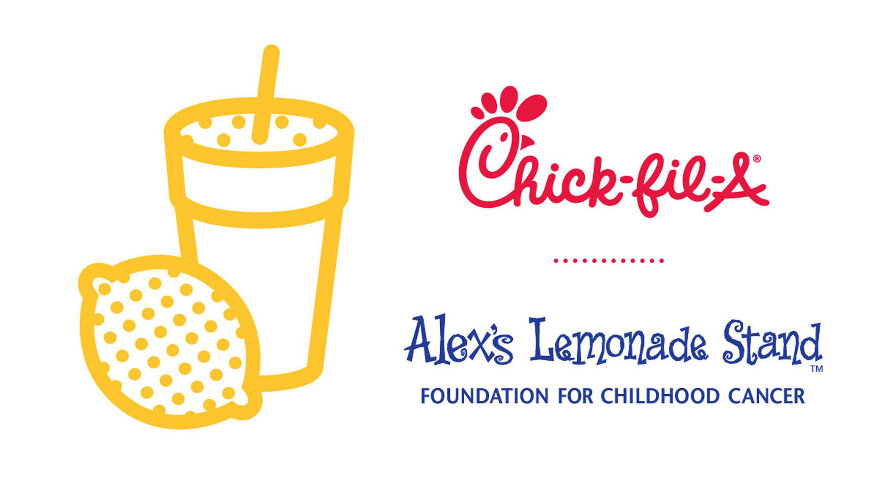 Alex's Lemonade Stand - Foundation for Childhood Cancer