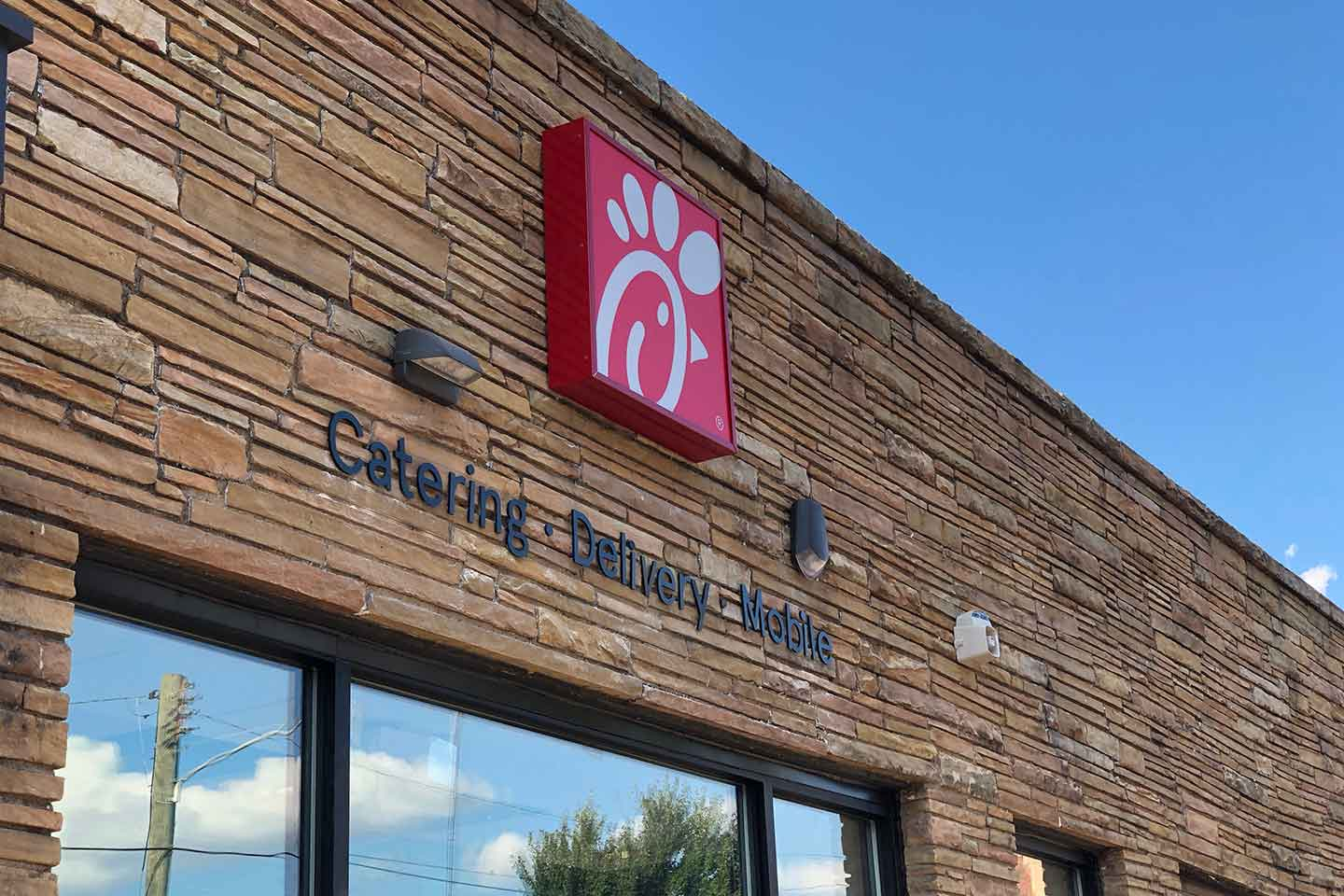 Chick Fil A To Open New Restaurant Prototype In Nashville