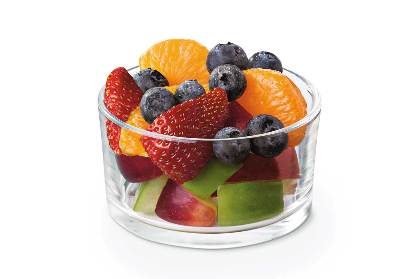 Medium Fruit Cup