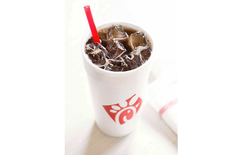 Soda Coke